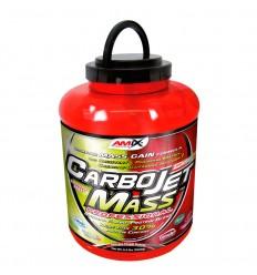 CarboJet Mass