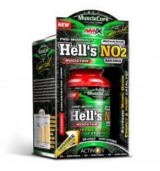 Hell´s NO2