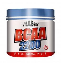 BCAA 2200 TripleCaps