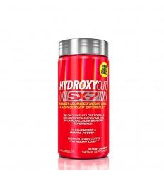HYDROXYCUT SX 7 140 CAPS