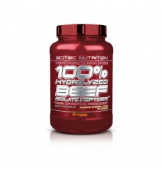 100% HYDROLYZED BEEF ISOLATE 900gr