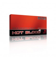 HOT BLOOD CAPS 3.0