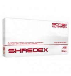 Shredex 108 caps.