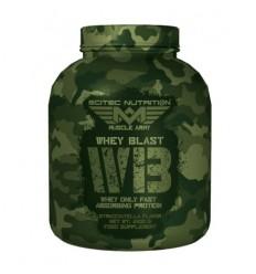 Whey Blast