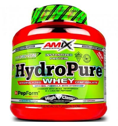 HydroPure Whey