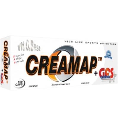 CREAMAP 160caps