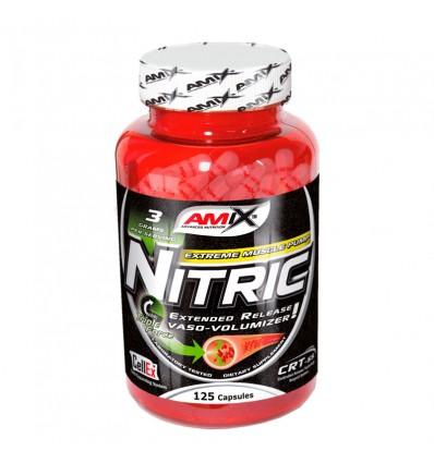 Nitric-125caps