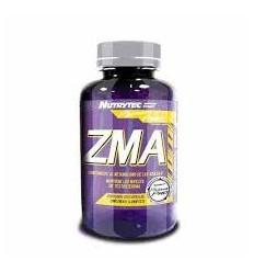 ZMA 100caps