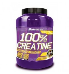 Creatine Ultra Pure 500gr