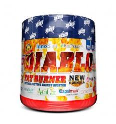 BIG DIABLO FAT BURNER