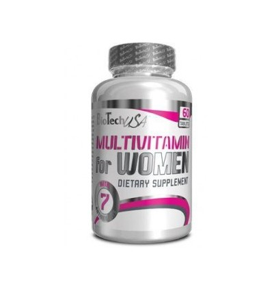 MULTIVITAMIN for WOMEN