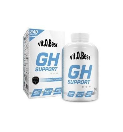 GH Support Avanced Formula