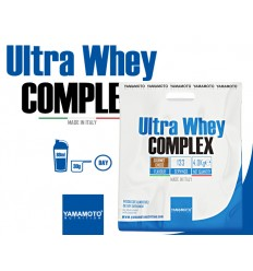 ULTRA WHEY COMPLEX