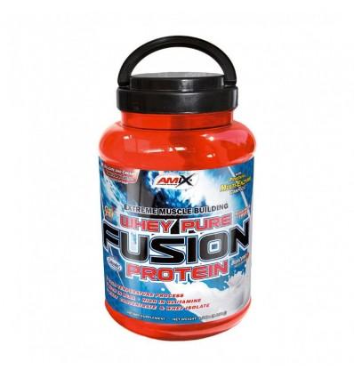 Whey Pro Fusion