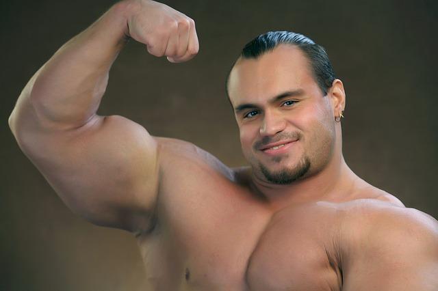 Cómo conseguir ganar bíceps con MuscleTech en 24 horas