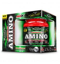 Anabolic amino with Crea PEP
