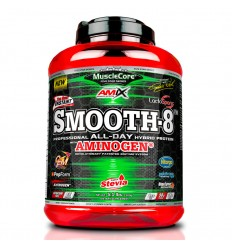 Smooth 8 Hybrid Protein
