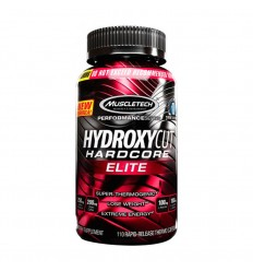 HYDROXYCUT ELITE 110 CAPS