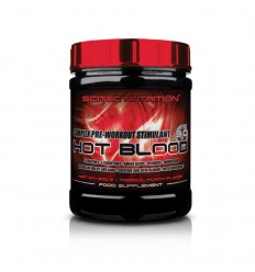 Hot Blood 3.0 300gr