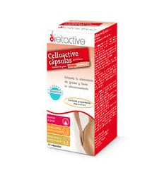 CELLUACTIVE capsulas woman