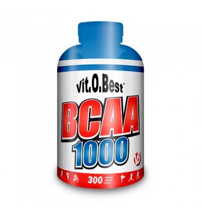 BCAA 1000-300caps