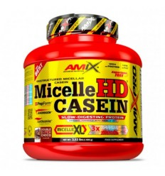 MicelleHD casein