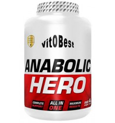 Anabolic Hero
