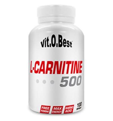L-Carnitina 1000-100caps