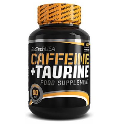 CAFFEINE+TAURINE