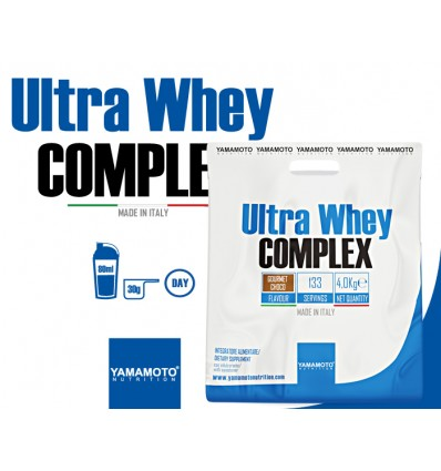 ULTRA WHEY COMPLEX