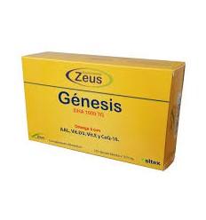 GENESIS DHA 1000 TG