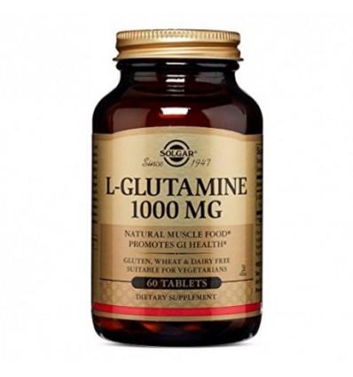 L-GLUTAMINA 1000MG