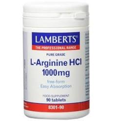 L-ARGININA HCI 1000MG