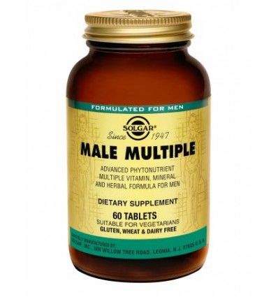MALE MULTIPLE