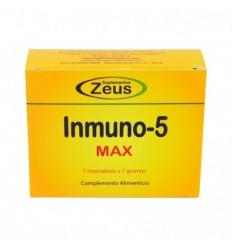 INMUNO 5 MAX SOBRES