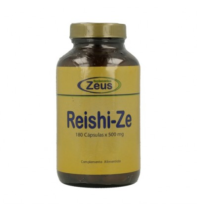 REISHI-ZE-180 CAPS