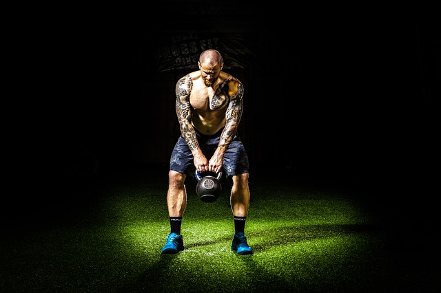 Suplementos deportivos de BioTech USA para ganar masa muscular
