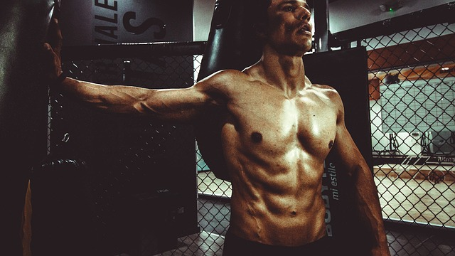 Cómo recuperar músculo con MuscleTech